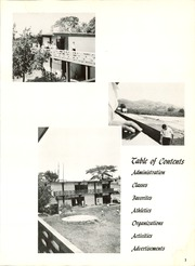 Page 7, 1968 Edition, Wesleyan Academy - El Bambu Yearbook (San Juan, Puerto Rico) online yearbook collection