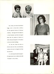 Page 9, 1968 Edition, Wesleyan Academy - El Bambu Yearbook (San Juan, Puerto Rico) online yearbook collection