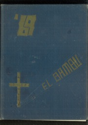 Page 1, 1969 Edition, Wesleyan Academy - El Bambu Yearbook (San Juan, Puerto Rico) online yearbook collection