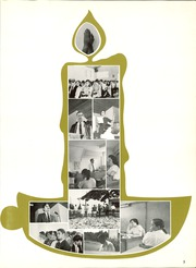 Page 7, 1969 Edition, Wesleyan Academy - El Bambu Yearbook (San Juan, Puerto Rico) online yearbook collection