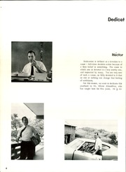 Page 8, 1969 Edition, Wesleyan Academy - El Bambu Yearbook (San Juan, Puerto Rico) online yearbook collection