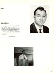 Page 9, 1969 Edition, Wesleyan Academy - El Bambu Yearbook (San Juan, Puerto Rico) online yearbook collection