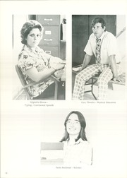 Page 16, 1975 Edition, Robinson School - Flamboyan Yearbook (Santurce, Puerto Rico) online yearbook collection