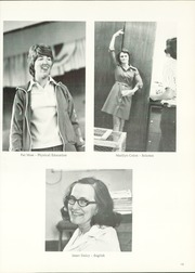 Page 17, 1975 Edition, Robinson School - Flamboyan Yearbook (Santurce, Puerto Rico) online yearbook collection