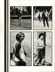Page 10, 1981 Edition, Robinson School - Flamboyan Yearbook (Santurce, Puerto Rico) online yearbook collection