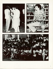 Page 11, 1981 Edition, Robinson School - Flamboyan Yearbook (Santurce, Puerto Rico) online yearbook collection