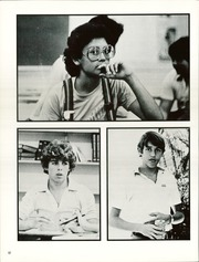 Page 14, 1981 Edition, Robinson School - Flamboyan Yearbook (Santurce, Puerto Rico) online yearbook collection