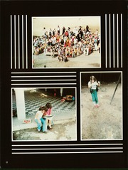Page 16, 1981 Edition, Robinson School - Flamboyan Yearbook (Santurce, Puerto Rico) online yearbook collection