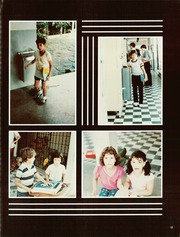 Page 17, 1981 Edition, Robinson School - Flamboyan Yearbook (Santurce, Puerto Rico) online yearbook collection
