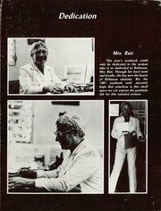 Page 7, 1981 Edition, Robinson School - Flamboyan Yearbook (Santurce, Puerto Rico) online yearbook collection