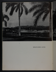 Page 14, 1936 Edition, Balboa High School - Zonian Yearbook (Balboa, Canal Zone Panama) online yearbook collection