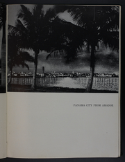 Page 15, 1936 Edition, Balboa High School - Zonian Yearbook (Balboa, Canal Zone Panama) online yearbook collection
