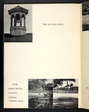 Page 16, 1936 Edition, Balboa High School - Zonian Yearbook (Balboa, Canal Zone Panama) online yearbook collection