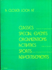 Page 17, 1981 Edition, Oakmont High School - Odinboken Yearbook (Roseville, CA) online yearbook collection