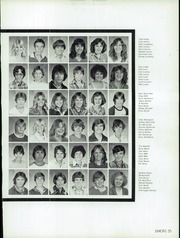 Page 58, 1981 Edition, Oakmont High School - Odinboken Yearbook (Roseville, CA) online yearbook collection