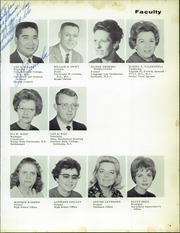 Page 11, 1964 Edition, Dreux American High School - La Victoire Yearbook (Dreux, France) online yearbook collection