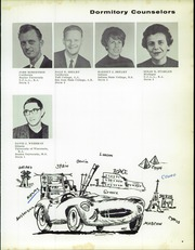 Page 13, 1964 Edition, Dreux American High School - La Victoire Yearbook (Dreux, France) online yearbook collection