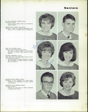 Page 15, 1964 Edition, Dreux American High School - La Victoire Yearbook (Dreux, France) online yearbook collection