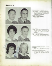 Page 16, 1964 Edition, Dreux American High School - La Victoire Yearbook (Dreux, France) online yearbook collection