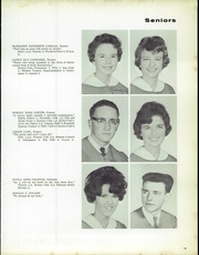 Page 17, 1964 Edition, Dreux American High School - La Victoire Yearbook (Dreux, France) online yearbook collection