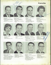 Page 9, 1964 Edition, Dreux American High School - La Victoire Yearbook (Dreux, France) online yearbook collection