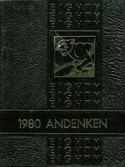 1980 Edition, Alexander M Patch American High School - Andenken Yearbook (Stuttgart, Germany)