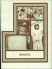 Alexander M Patch American High School - Andenken Yearbook (Stuttgart, Germany) online yearbook collection, 1981 Edition, Page 21