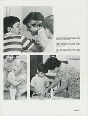 Page 11, 1985 Edition, Saudi Arabian International School - Bedouin Yearbook (Riyadh, Saudi Arabia) online yearbook collection