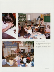 Page 13, 1985 Edition, Saudi Arabian International School - Bedouin Yearbook (Riyadh, Saudi Arabia) online yearbook collection