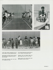 Page 15, 1985 Edition, Saudi Arabian International School - Bedouin Yearbook (Riyadh, Saudi Arabia) online yearbook collection