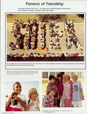 Page 10, 1987 Edition, Saudi Arabian International School - Bedouin Yearbook (Riyadh, Saudi Arabia) online yearbook collection