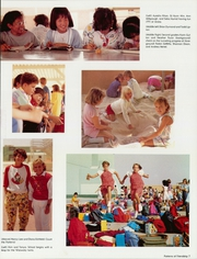 Page 11, 1987 Edition, Saudi Arabian International School - Bedouin Yearbook (Riyadh, Saudi Arabia) online yearbook collection