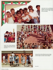 Page 12, 1987 Edition, Saudi Arabian International School - Bedouin Yearbook (Riyadh, Saudi Arabia) online yearbook collection