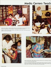 Page 14, 1987 Edition, Saudi Arabian International School - Bedouin Yearbook (Riyadh, Saudi Arabia) online yearbook collection