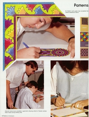 Page 16, 1987 Edition, Saudi Arabian International School - Bedouin Yearbook (Riyadh, Saudi Arabia) online yearbook collection