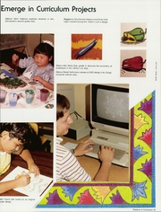 Page 17, 1987 Edition, Saudi Arabian International School - Bedouin Yearbook (Riyadh, Saudi Arabia) online yearbook collection