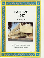 Page 5, 1987 Edition, Saudi Arabian International School - Bedouin Yearbook (Riyadh, Saudi Arabia) online yearbook collection