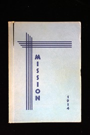 Page 1, 1934 Edition, Ripon High School - Mission Yearbook (Ripon, CA) online yearbook collection