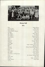 Page 14, 1934 Edition, Ripon High School - Mission Yearbook (Ripon, CA) online yearbook collection