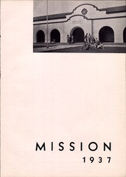 Page 3, 1937 Edition, Ripon High School - Mission Yearbook (Ripon, CA) online yearbook collection
