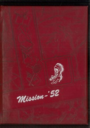 Page 1, 1952 Edition, Ripon High School - Mission Yearbook (Ripon, CA) online yearbook collection