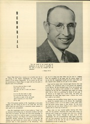 Page 10, 1952 Edition, Ripon High School - Mission Yearbook (Ripon, CA) online yearbook collection