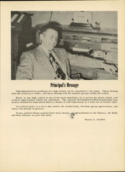 Page 13, 1952 Edition, Ripon High School - Mission Yearbook (Ripon, CA) online yearbook collection