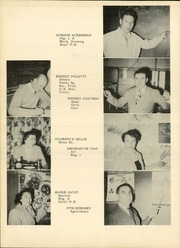 Page 14, 1952 Edition, Ripon High School - Mission Yearbook (Ripon, CA) online yearbook collection