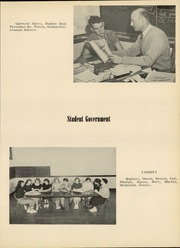 Page 17, 1952 Edition, Ripon High School - Mission Yearbook (Ripon, CA) online yearbook collection