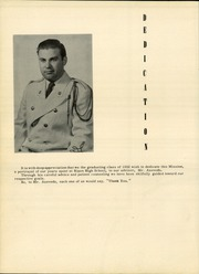 Page 8, 1952 Edition, Ripon High School - Mission Yearbook (Ripon, CA) online yearbook collection