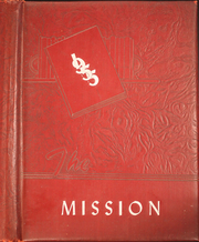 Ripon High School - Mission Yearbook (Ripon, CA) online yearbook collection, 1955 Edition, Page 1