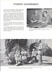 Page 13, 1955 Edition, Ripon High School - Mission Yearbook (Ripon, CA) online yearbook collection