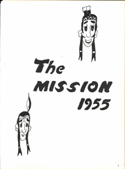 Page 5, 1955 Edition, Ripon High School - Mission Yearbook (Ripon, CA) online yearbook collection