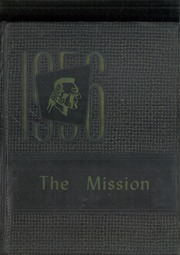 Page 1, 1956 Edition, Ripon High School - Mission Yearbook (Ripon, CA) online yearbook collection